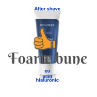 After shave cu acid hialuronic Organique