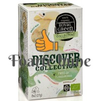 Ceai Discover Collection Royal Green