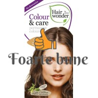 Vopsea de par femei  Colour & Care Dark Blond 6