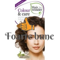 Vopsea de par femei Colour & Care Light Brown 5