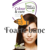 Vopsea de par femei Colour & Care Mocha Brown 4.03