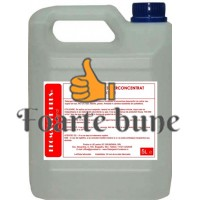 Detartrant gel superconcentrat Ekomax HD 5L