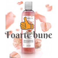 Gel de dus cu floare de cires si nufar  Bloom Essence