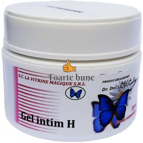 Gel Intim H Fly-Fly
