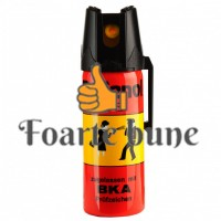 Spray paralizant defenol CS